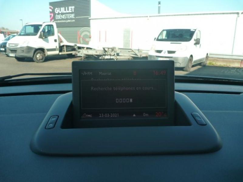 Photo 14 de l'offre de PEUGEOT 3008 1.6 HDI112 FAP BUSINESS PACK à 9490€ chez J'NOV AUTO