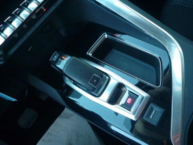Photo 10 de l'offre de PEUGEOT 3008 1.5 BLUEHDI 130CH E6.C ACTIVE BUSINESS S&S EAT8 à 21490€ chez J'NOV AUTO