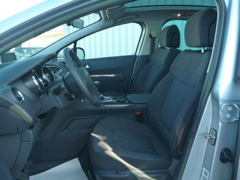 Photo 5 de l'offre de PEUGEOT 3008 1.6 HDI112 FAP BUSINESS PACK à 9490€ chez J'NOV AUTO