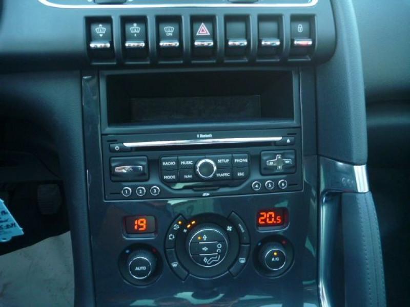 Photo 9 de l'offre de PEUGEOT 3008 1.6 HDI112 FAP BUSINESS PACK à 9490€ chez J'NOV AUTO
