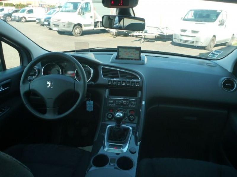 Photo 6 de l'offre de PEUGEOT 3008 1.6 HDI112 FAP BUSINESS PACK à 9490€ chez J'NOV AUTO