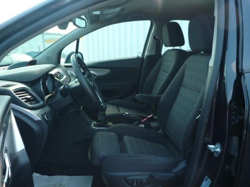 Photo 6 de l'offre de OPEL MOKKA 1.7 CDTI 130CH COSMO ECOFLEX START&STOP 4X2 à 10490€ chez J'NOV AUTO