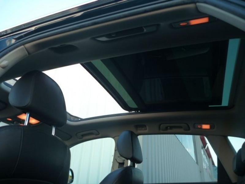 Photo 8 de l'offre de AUDI Q5 2.0 TFSI 245CH HYBRID AVUS QUATTRO TIPTRONIC à 20990€ chez J'NOV AUTO