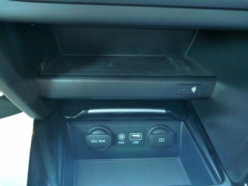Photo 16 de l'offre de KIA PRO CEE'D 1.6 CRDI 136CH ISG GT LINE DCT7 à 22490€ chez J'NOV AUTO