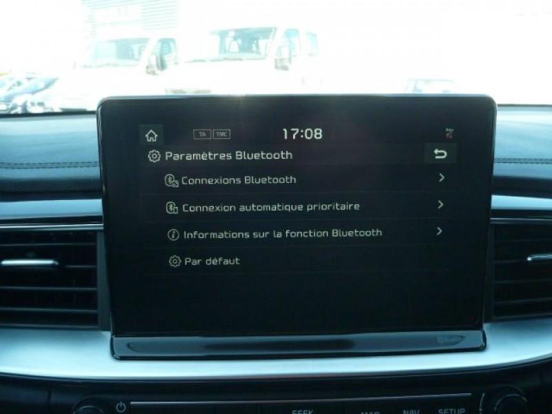 Photo 13 de l'offre de KIA PRO CEE'D 1.6 CRDI 136CH ISG GT LINE DCT7 à 22490€ chez J'NOV AUTO