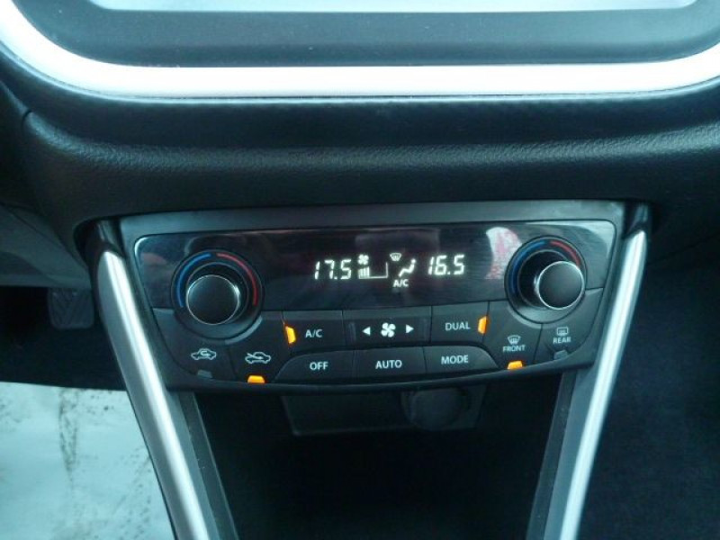 Photo 10 de l'offre de SUZUKI SX4 S-CROSS 1.6 DDIS PRIVILEGE à 10250€ chez J'NOV AUTO