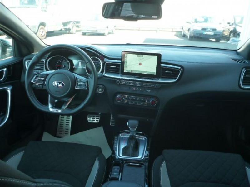 Photo 7 de l'offre de KIA PRO CEE'D 1.6 CRDI 136CH ISG GT LINE DCT7 à 22490€ chez J'NOV AUTO