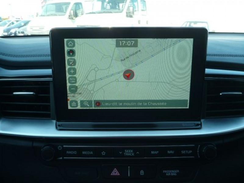 Photo 9 de l'offre de KIA PRO CEE'D 1.6 CRDI 136CH ISG GT LINE DCT7 à 22490€ chez J'NOV AUTO