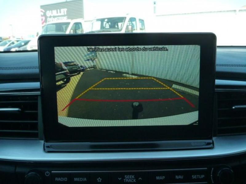 Photo 8 de l'offre de KIA PRO CEE'D 1.6 CRDI 136CH ISG GT LINE DCT7 à 22490€ chez J'NOV AUTO