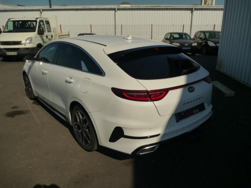 Photo 3 de l'offre de KIA PRO CEE'D 1.6 CRDI 136CH ISG GT LINE DCT7 à 22490€ chez J'NOV AUTO