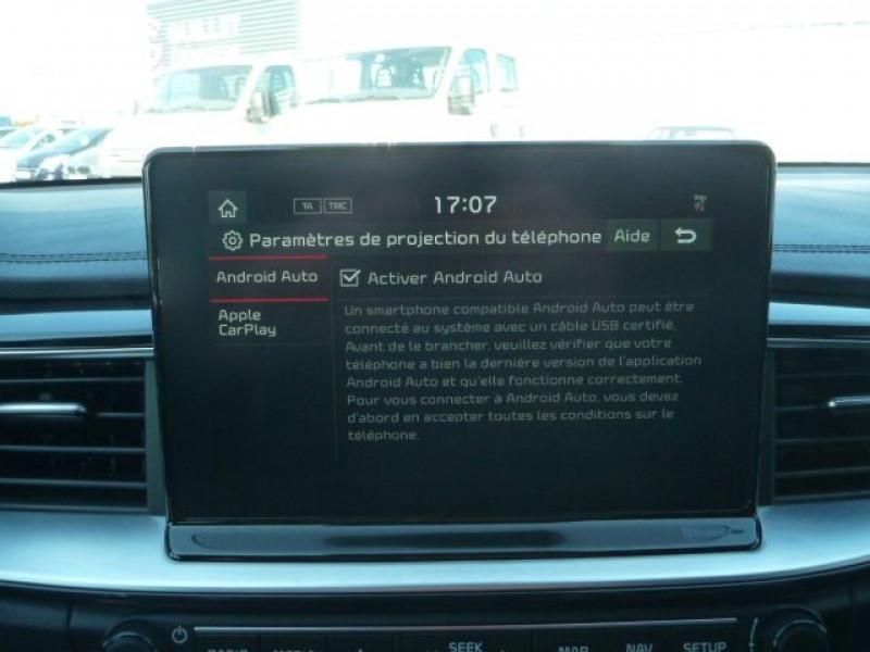 Photo 12 de l'offre de KIA PRO CEE'D 1.6 CRDI 136CH ISG GT LINE DCT7 à 22490€ chez J'NOV AUTO