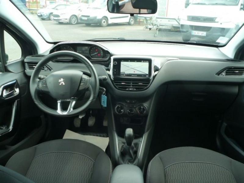 Photo 7 de l'offre de PEUGEOT 208 1.6 BLUEHDI 100CH ACTIVE BUSINESS S&S 5P à 10990€ chez J'NOV AUTO
