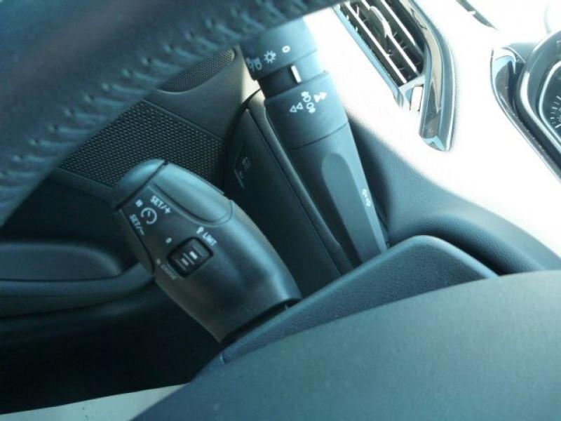 Photo 11 de l'offre de PEUGEOT 208 1.6 BLUEHDI 100CH ACTIVE BUSINESS S&S 5P à 10490€ chez J'NOV AUTO