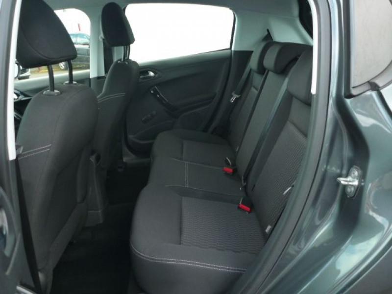 Photo 5 de l'offre de PEUGEOT 208 1.6 BLUEHDI 100CH ACTIVE BUSINESS S&S 5P à 10990€ chez J'NOV AUTO
