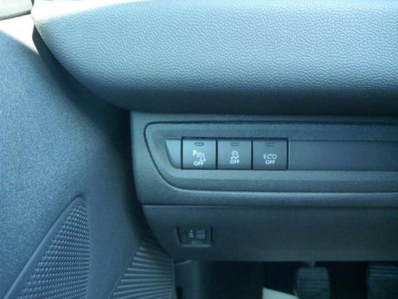 Photo 13 de l'offre de PEUGEOT 208 1.6 BLUEHDI 100CH ACTIVE BUSINESS S&S 5P à 10490€ chez J'NOV AUTO