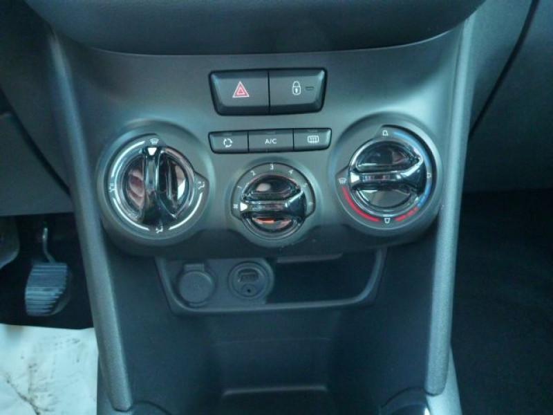 Photo 10 de l'offre de PEUGEOT 208 1.6 BLUEHDI 100CH ACTIVE BUSINESS S&S 5P à 10990€ chez J'NOV AUTO