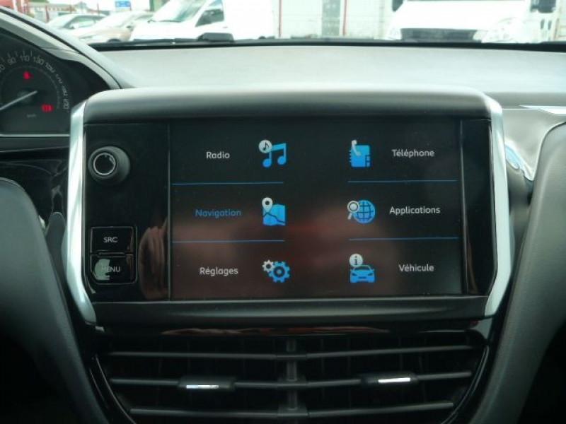 Photo 9 de l'offre de PEUGEOT 208 1.6 BLUEHDI 100CH ACTIVE BUSINESS S&S 5P à 10990€ chez J'NOV AUTO