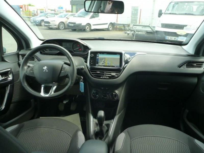 Photo 7 de l'offre de PEUGEOT 208 1.6 BLUEHDI 100CH ACTIVE BUSINESS S&S 5P à 10490€ chez J'NOV AUTO