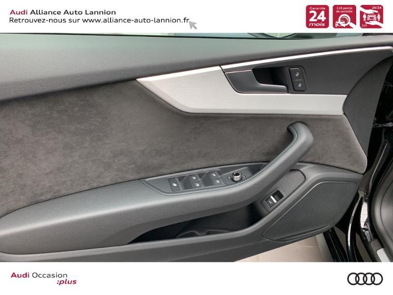 Photo 16 de l'offre de AUDI A5 Cabriolet 3.0 TDI 218ch S line quattro S tronic 7 à 40900€ chez Alliance Auto – Audi Lannion