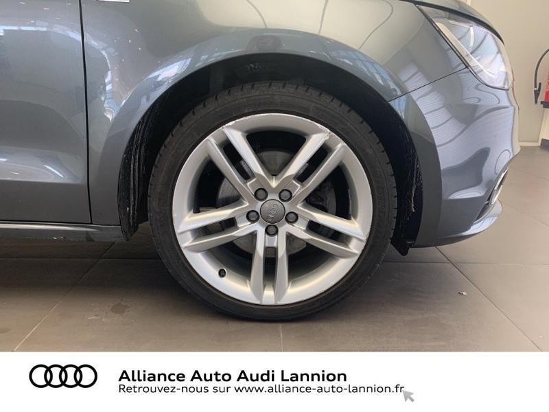 Photo 15 de l'offre de AUDI A1 Sportback 1.4 TFSI 122ch S line S tronic 7 à 14900€ chez Alliance Auto – Audi Lannion