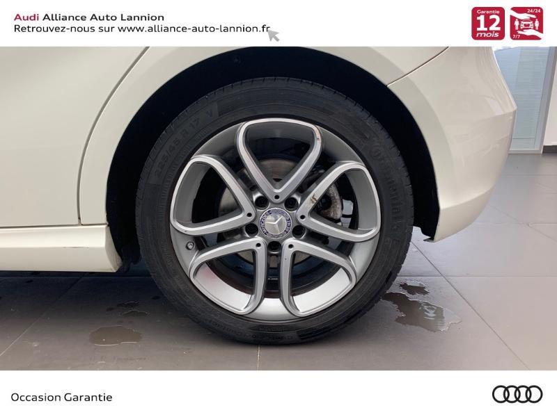Photo 14 de l'offre de MERCEDES-BENZ Classe A 160 Intuition à 14900€ chez Alliance Auto – Audi Lannion