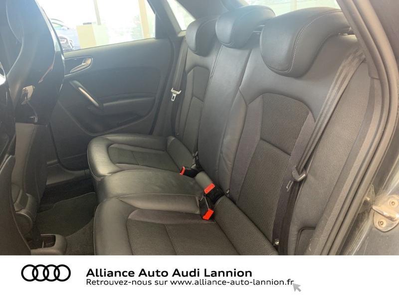 Photo 11 de l'offre de AUDI A1 Sportback 1.4 TFSI 122ch S line S tronic 7 à 14900€ chez Alliance Auto – Audi Lannion