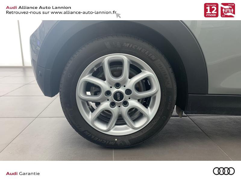 Photo 17 de l'offre de MINI Mini One 75ch Chili à 18900€ chez Alliance Auto – Audi Lannion