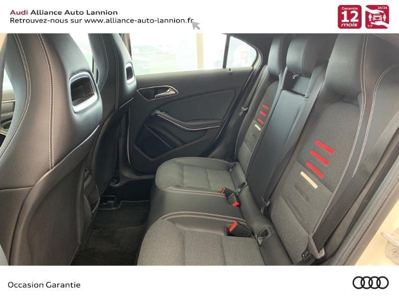 Photo 11 de l'offre de MERCEDES-BENZ Classe A 160 Intuition à 14900€ chez Alliance Auto – Audi Lannion
