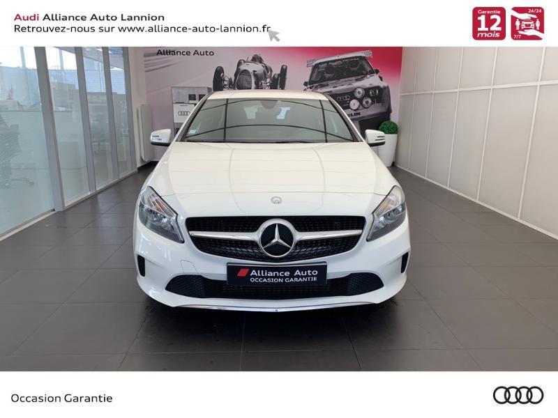 Photo 2 de l'offre de MERCEDES-BENZ Classe A 160 Intuition à 14900€ chez Alliance Auto – Audi Lannion