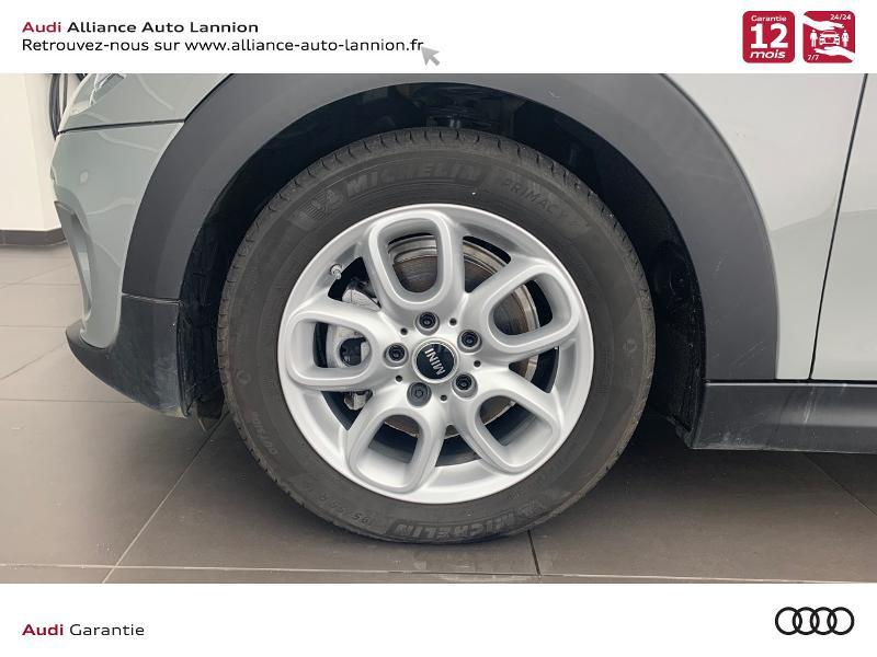 Photo 15 de l'offre de MINI Mini One 75ch Chili à 18900€ chez Alliance Auto – Audi Lannion