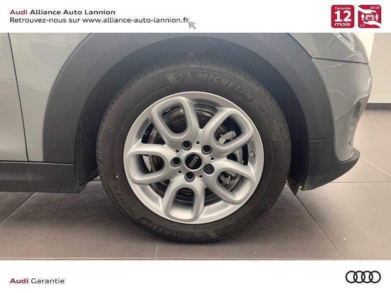 Photo 16 de l'offre de MINI Mini One 75ch Chili à 18900€ chez Alliance Auto – Audi Lannion