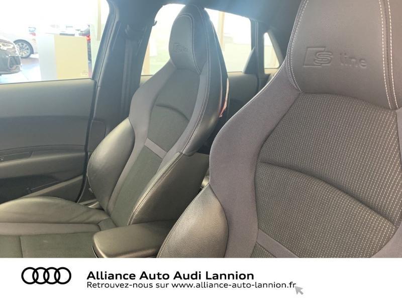 Photo 13 de l'offre de AUDI A1 Sportback 1.4 TFSI 122ch S line S tronic 7 à 14900€ chez Alliance Auto – Audi Lannion