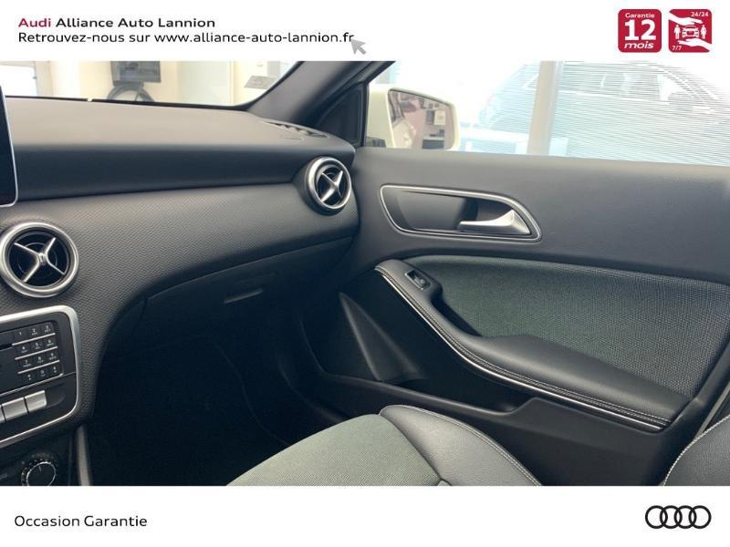 Photo 13 de l'offre de MERCEDES-BENZ Classe A 160 Intuition à 14900€ chez Alliance Auto – Audi Lannion