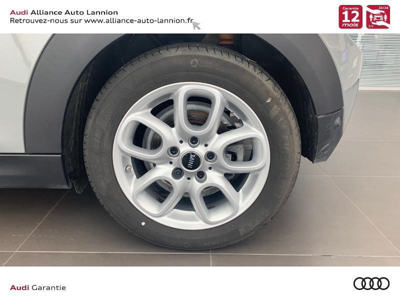 Photo 14 de l'offre de MINI Mini One 75ch Chili à 18900€ chez Alliance Auto – Audi Lannion