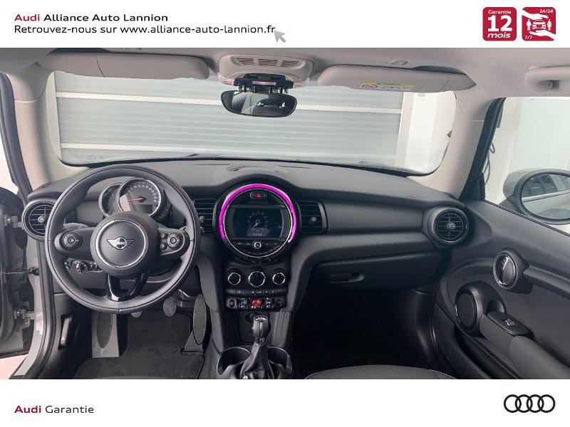 Photo 13 de l'offre de MINI Mini One 75ch Chili à 18900€ chez Alliance Auto – Audi Lannion