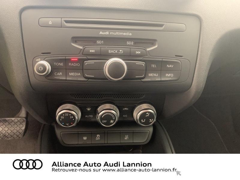 Photo 14 de l'offre de AUDI A1 Sportback 1.4 TFSI 122ch S line S tronic 7 à 14900€ chez Alliance Auto – Audi Lannion