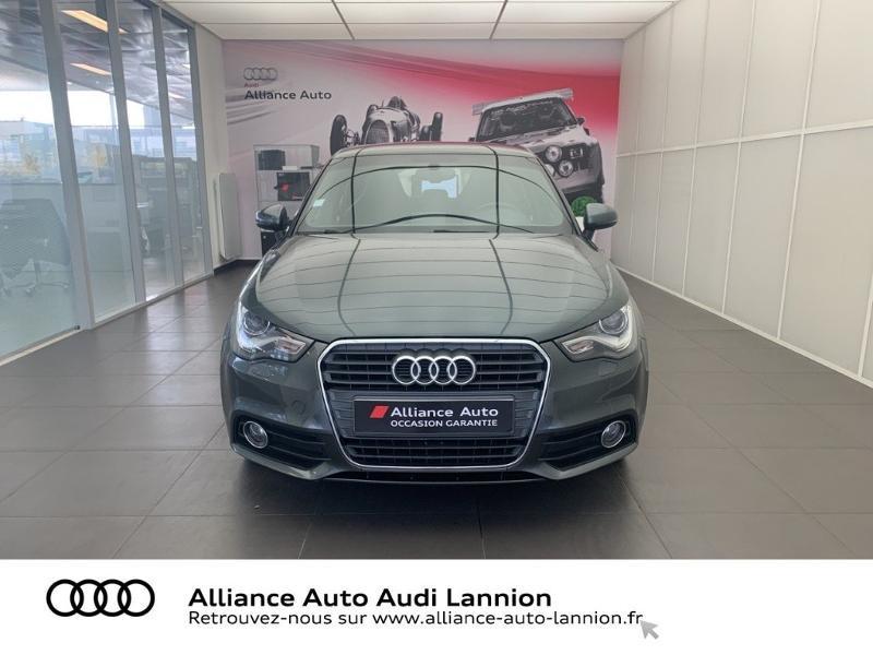 Photo 2 de l'offre de AUDI A1 Sportback 1.4 TFSI 122ch S line S tronic 7 à 14900€ chez Alliance Auto – Audi Lannion