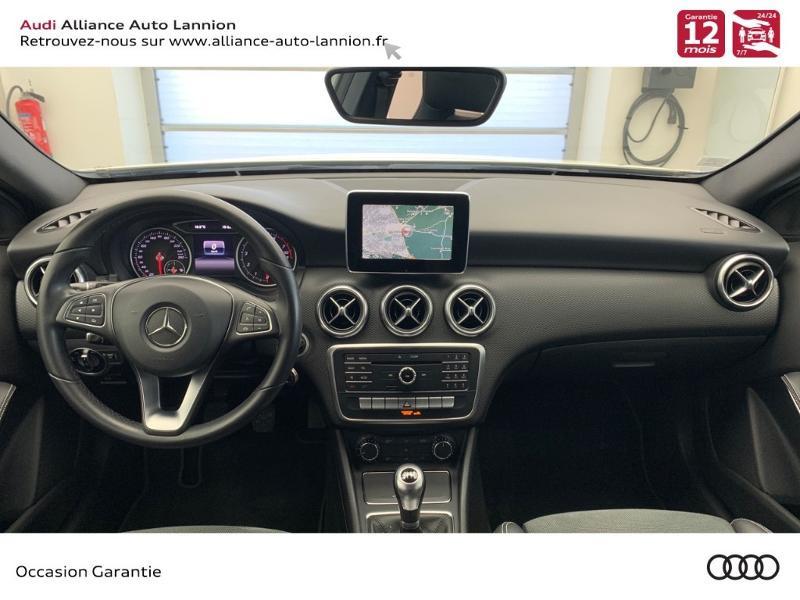 Photo 9 de l'offre de MERCEDES-BENZ Classe A 160 Intuition à 14900€ chez Alliance Auto – Audi Lannion