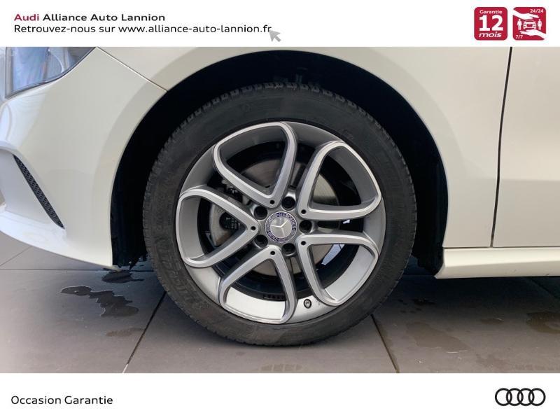Photo 15 de l'offre de MERCEDES-BENZ Classe A 160 Intuition à 14900€ chez Alliance Auto – Audi Lannion