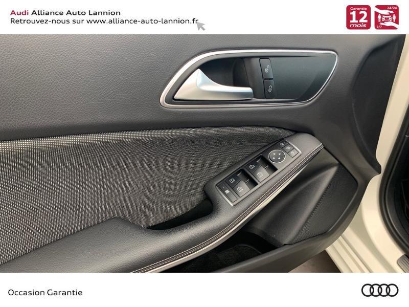 Photo 12 de l'offre de MERCEDES-BENZ Classe A 160 Intuition à 14900€ chez Alliance Auto – Audi Lannion
