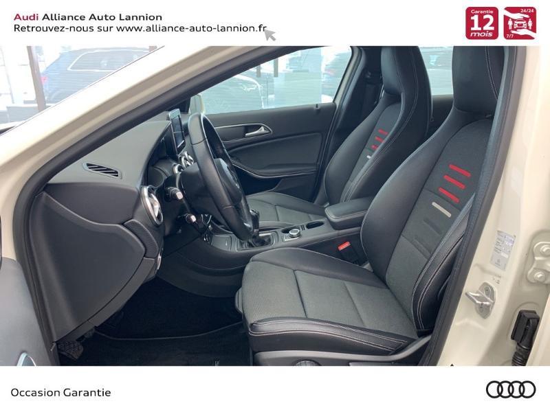 Photo 10 de l'offre de MERCEDES-BENZ Classe A 160 Intuition à 14900€ chez Alliance Auto – Audi Lannion