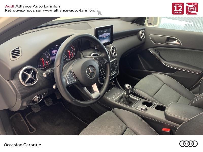 Photo 8 de l'offre de MERCEDES-BENZ Classe A 160 Intuition à 14900€ chez Alliance Auto – Audi Lannion