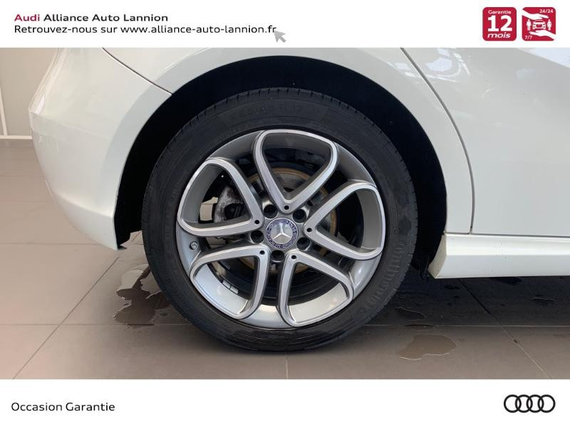 Photo 17 de l'offre de MERCEDES-BENZ Classe A 160 Intuition à 14900€ chez Alliance Auto – Audi Lannion