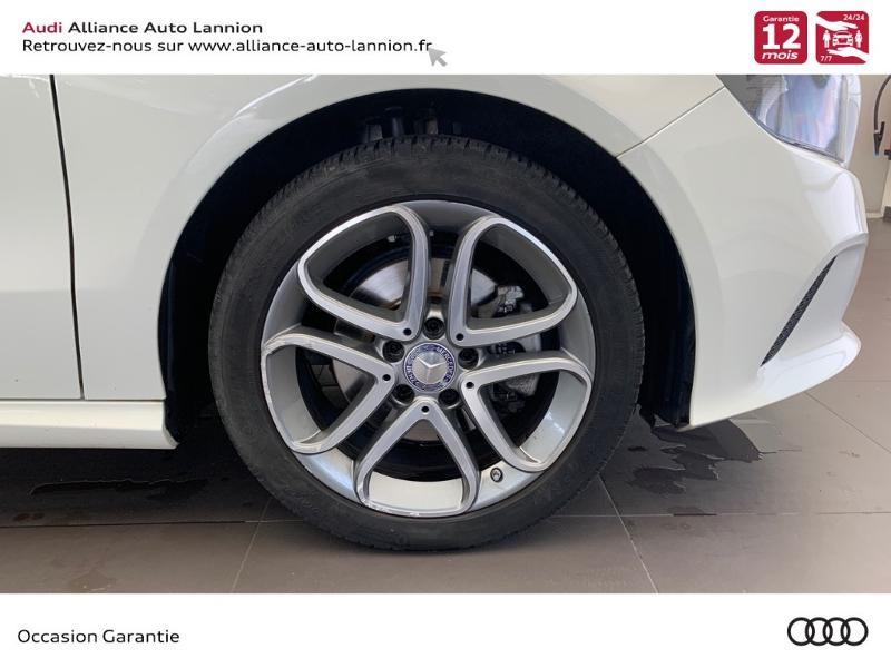 Photo 16 de l'offre de MERCEDES-BENZ Classe A 160 Intuition à 14900€ chez Alliance Auto – Audi Lannion
