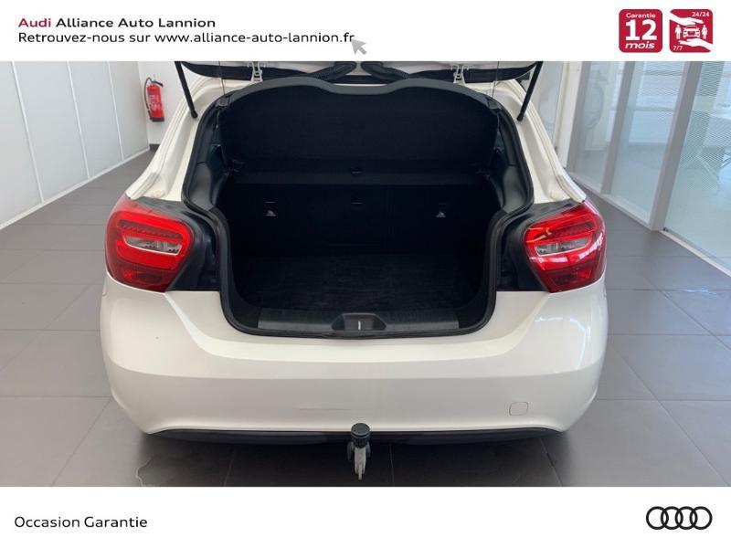 Photo 7 de l'offre de MERCEDES-BENZ Classe A 160 Intuition à 14900€ chez Alliance Auto – Audi Lannion