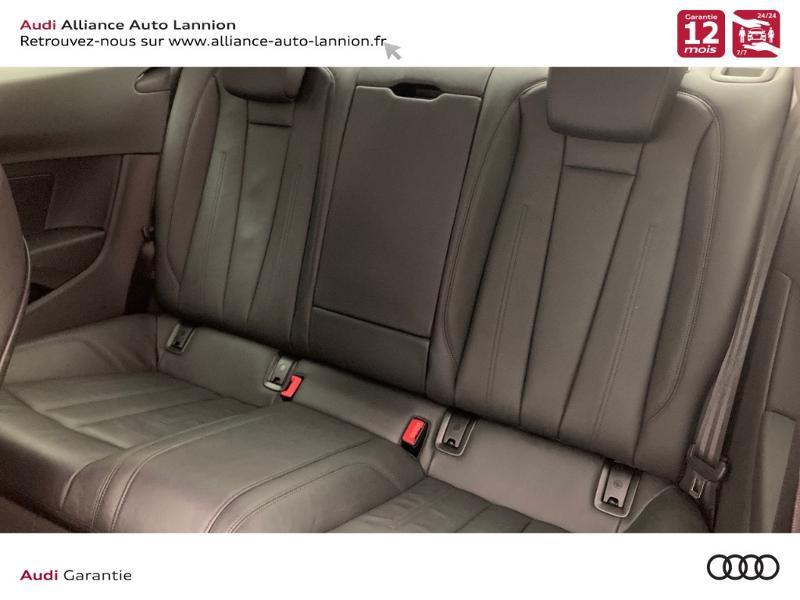 Photo 8 de l'offre de AUDI A5 2.0 TDI 190ch Design Luxe quattro S tronic 7 10cv à 32900€ chez Alliance Auto – Audi Lannion