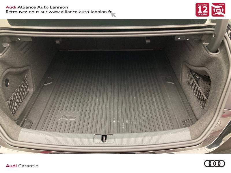 Photo 16 de l'offre de AUDI A5 2.0 TDI 190ch Design Luxe quattro S tronic 7 10cv à 32900€ chez Alliance Auto – Audi Lannion