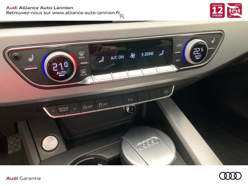 Photo 12 de l'offre de AUDI A5 2.0 TDI 190ch Design Luxe quattro S tronic 7 10cv à 32900€ chez Alliance Auto – Audi Lannion