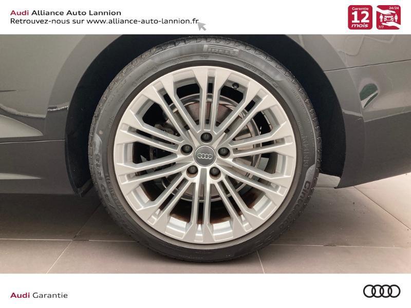 Photo 21 de l'offre de AUDI A5 2.0 TDI 190ch Design Luxe quattro S tronic 7 10cv à 32900€ chez Alliance Auto – Audi Lannion