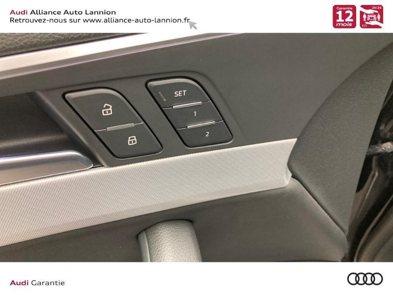 Photo 15 de l'offre de AUDI A5 2.0 TDI 190ch Design Luxe quattro S tronic 7 10cv à 32900€ chez Alliance Auto – Audi Lannion
